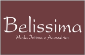 Belissima Moda Íntima  89852a6a346